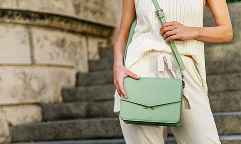 LANDA Bags announces launch and appoints CiCi PR