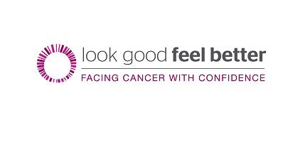 LOOK GOOD FEEL BETTER - Communications & Digital Manger JOB AD - LOGO