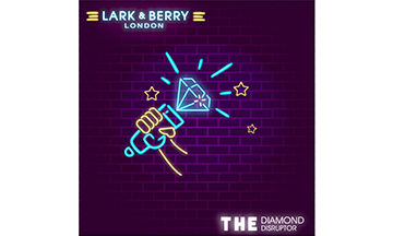 Lark & Berry unveils podcast series