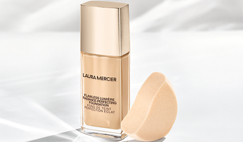 Laura Mercier launches Flawless Lumière Radiance Perfecting Foundation
