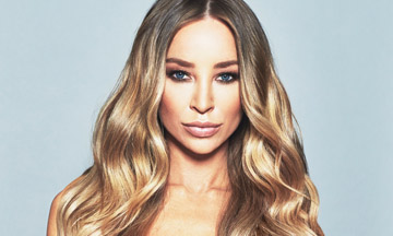 Lauren Pope signs to Belle PR