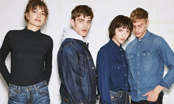 Lee Jeans appoints Fabric PR