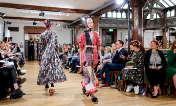 Liberty London launches debut ready-to-wear collection
