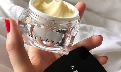 Lifestyle and cosmetics brand Azuaya appoints Kirby PR