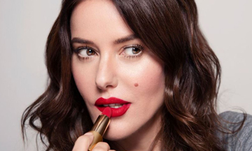 Lisa Eldridge launches lipstick line
