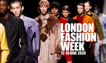 London Fashion Week releases digital schedule