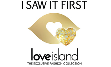 Love Island unveils fashion partner