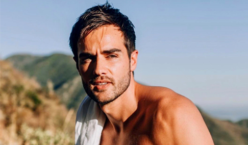 Love Island's Paul Knops sign to KMPR Publicity
