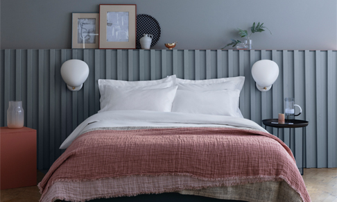 Luxury bedding brand Rise & Fall appoints BYRNE Communications