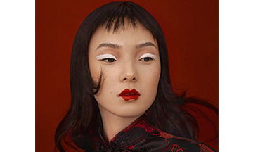 MAC Cosmetics collaborates with Chinese designer Angel Chen