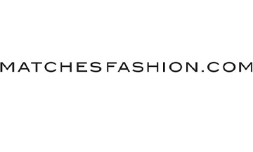 MATCHESFASHION.COM appoints acting fashion editor