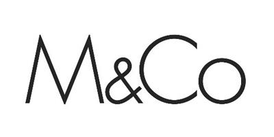 M&Co - Web Content Coordinator