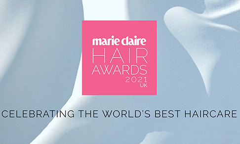 Marie Claire UK announces the winners of the 2021 Hair Awards