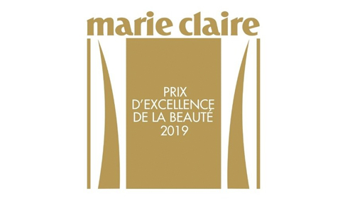 Marie Claire announces Prix D'Excellence de la Beauté Awards 2019 winners