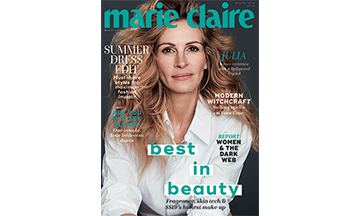 Marie Claire appoints acting fashion editor
