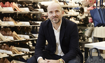 Marks & Spencer announces management updates