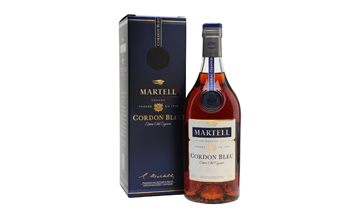 Martell Cognac appoints John Doe
