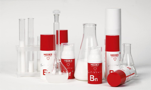 Meder Beauty Science appoints Fox Collective