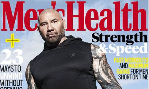 Men's Health names digital features editor