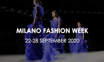 Milan Fashion Week to go ahead in September