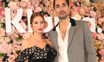 Millie Mackintosh and Hugo Taylor announce Klarna Smooth Stores shortlist
