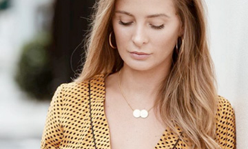 Millie Mackintosh signs to K&H Comms