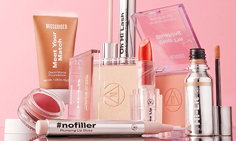 Missguided Beauty to launch appoints PR