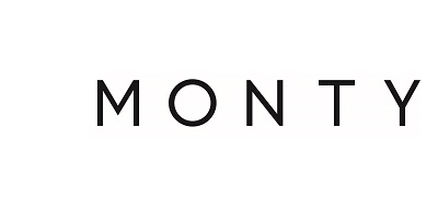 Monty PR - Account Manager job - beauty and lifestyle - LOGO