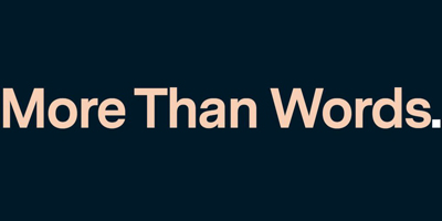 More Than Words - Head of Marketing & Brand Partnerships