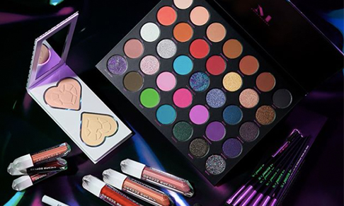 Morphe collaborates with Nikita Dragun