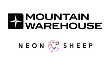 Mountain Warehouse and Neon Sheep appoint PR and Social Media Manager