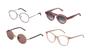 Mulberry launches debut eyewear collection in partnership with De Rigo