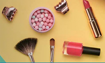 My Market Insight - UK and Ireland Cosmetics PR Report (May 2019)