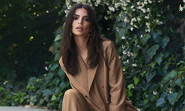 Nasty Gal unveils Emily Ratajkowski collection