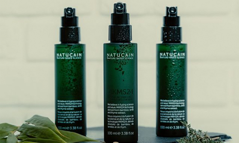 Natucain appoints The PR Studio