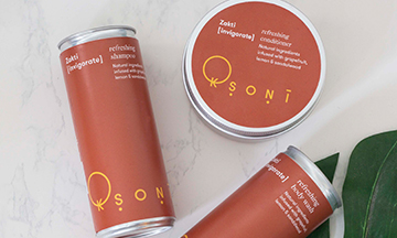 Natural shampoo brand Ksoni launches and appoints KV Communications