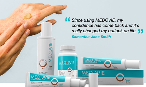 Natural skincare brand Medovie appoints The Fourth Angel