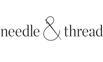 Needle & Thread appoints Marketing Specialist