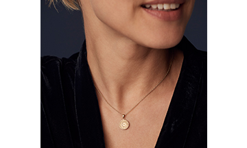 Next debuts Emma Willis jewellery collection