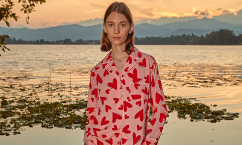 Nobody's Child launches debut nightwear collection