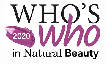 Nominations open for Who's Who in Natural Beauty 2020