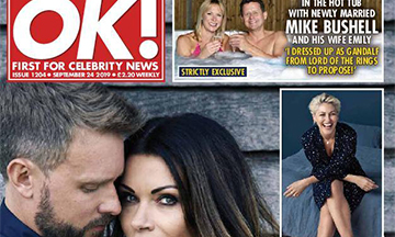 OK! magazine appoints editor