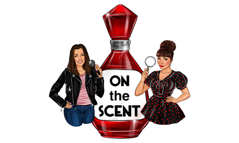 On The Scent podcast to launch