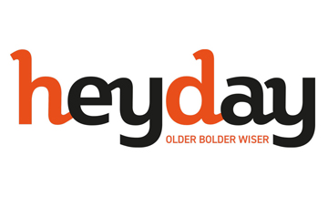 Online magazine heyday launches