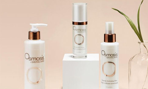 Osmosis Beauty Europe appoints RKM Communications