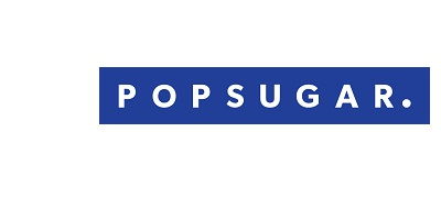 POPSUGAR - lifestyle editorial job in London - LOGO