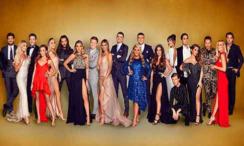 Palmer's Cocoa Butter unveiled as new sponsor for TOWIE