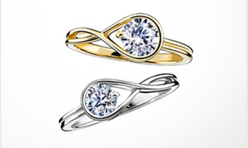 Pandora launches lab-created diamond collection