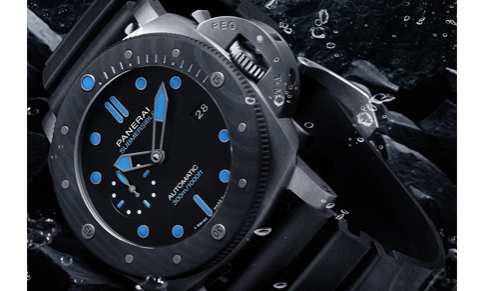 Panerai appoints The Massey Partnership
