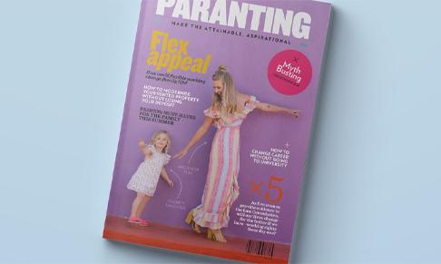 Paranting Magazine launches